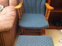 Please call me  for Glider rocking chair. This chair is