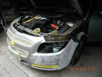 DON'T Buy a new bumper. We can repair it for you... We
