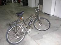 GLOBE SPECIALIZED MALE 21 SPEED BIKE  Location: