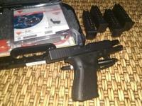 I'm selling a used but diligently maintained Glock 19