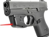 LASER - made particularly for the brand-new GLock 42.