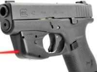 - LASERLYTE LASER - made particularly for the new GLock