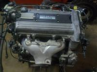 For sale is this GM 2.2L Ecotec engine removed from a