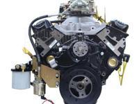 GM 6.5L Marine Diesel Remanufactured Long BlockREMAN