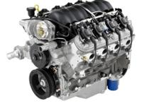 GM 6.5 L Turbo Diesel Remanufactured Drop In Complete