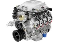 GM 6.5 L Turbo Diesel Remanufactured Long Block1992 -