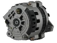 THIS IS A AUTO ZONE ALTERNATOR 105 AMP FOR GM VEHICLES
