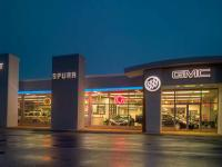 At Spurr Dealerships, our very certified technicians