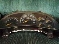 Is your 2002-2006 GM, Chevrolet, GMC, Hummer dash