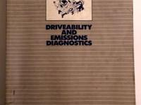 GM EXPERTEC Driveability and Emissions Diagnostics