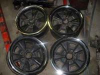 many different types of gm wheels 5 on 4.75  rich