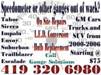 Do you have a GM automobile between 2000 and 2006 with