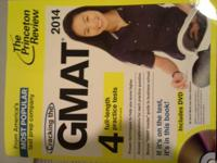 I am selling the 13th edition GMAT Review (The Official