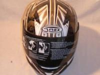 I have several motorcycle helmets for sale. They were