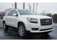 Welcome to Black Automotive Group. This 2013 GMC Acadia