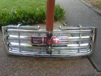 GMC Truck Part authentic GM grill logo in EXCELLENT