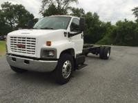 Make: GMC Mileage: 326,264 Mi Year: 2005 VIN Number:
