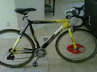 I have a GMC Denali Road Bike that is in mint