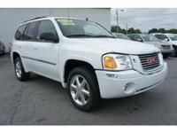 Welcome to Black Automotive Group. This 2008 GMC Envoy