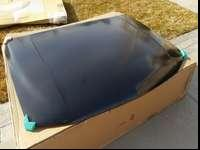 GMC Hood: Fits Years 1999 - 2007New and Still in box.