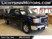 This is a one owner truck that was originally sold new