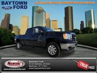 Have we got the pickup for you! This 2012 Sierra 2500HD