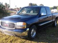 Clean GMC Sierra Pickup Truck Same as Chevy Silverado
