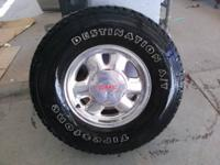 16 inch wheel n tire in good condition  show contact