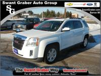 Priced below NADA Retail! (Was $24,650) ___2012 GMC