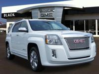 Welcome to Black Automotive Group. This 2013 Terrain