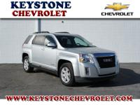 This 2012 GMC Terrain SLE-2 might just be the SUV