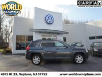 Our pre-owned 2010 GMC Terrain can be seen above or