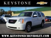 This 2013 GMC Yukon SLT might be the one you've been