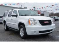 Here is a beautiful Yukon XL that was a Charlotte NC