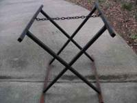 GO CART REPAIR STAND $20.00 CALL  Location: OWENSBORO