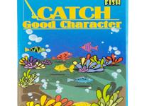 Go Fish: Catch Good Character from Franklin Learning