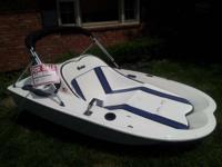 2013 Go Float on sale for $3,495.00 reg. $3,995 This