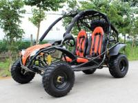 Stop on by and check out our new stock of ATV'S, Dirt