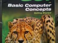 Offering Pima textbook: GO! with Basic Computer