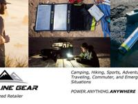 Ridgeline Gear, a direct dealer for the new line Goal