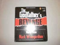 I have The Godfathers Revenge 5 disc audio cd's read by