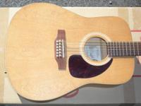 THIS IS A MINT ART & LUTHERIE WILD CHERRY WOOD