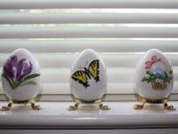 Boxed: Easter Basket 1992 --- $55 Oriole 1989 --- $25
