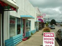 Reedsport Books & Songs. GOING OUT OF COMPANY, after 35