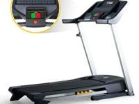 Gold's Gym Trainer 420 Treadmill: NEW in Box.  2.5 CHP
