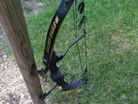 I have a golden eagle compound bow that I don't shoot