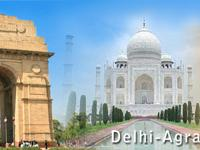 Delhi Agra Jaipur Tour Duration:    6 Nights / 7 Days