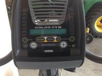 This recumbent bike is about 4 months old.  I am
