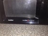 Small Size Microwave Oven Great for College Dorm or
