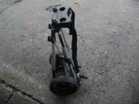 AMF GOLF BAG PULL CART GOOD CONDITION CALL  IF